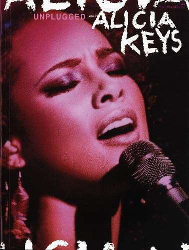 9780571525805: UNPLUGGED ALICIA KEYS: (Piano/vocal/guitar) (Pvg)