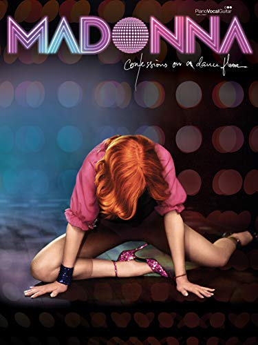9780571525829: Confessions On A Dance Floor