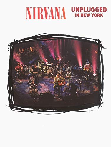9780571525898: Nirvana Unplugged Guitar Tab (Gtab)