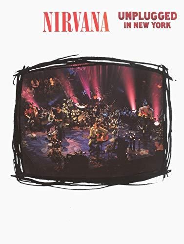 9780571525898: Nirvana Unplugged Guitar Tab
