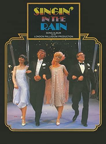 9780571525904: Singin' in the Rain (Faber Edition)