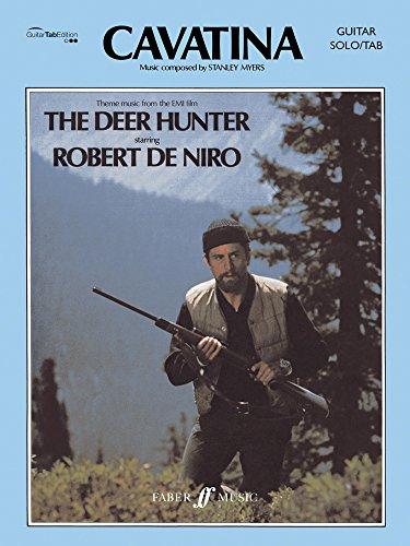 9780571525911: Cavatina (Theme from Deer Hunter) (Sheet) (Faber Edition)
