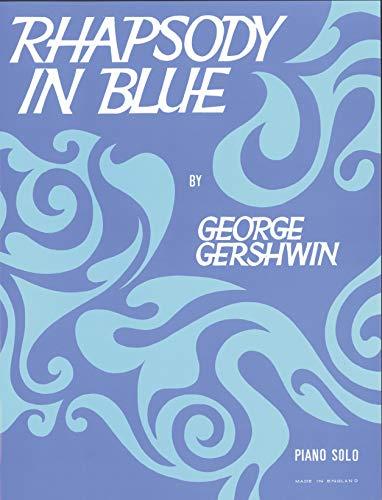 9780571525959: Rhapsody in Blue