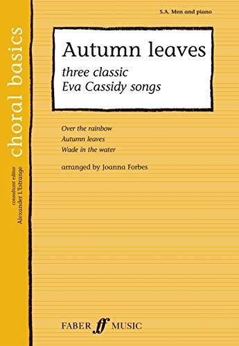 9780571526215: Eva Cassidy: SA/men Accompanied (Faber Edition) (Choral Basics Series)