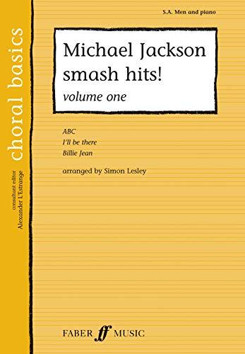 Michael Jackson Smash Hits! Volume One Format: Music by Michael