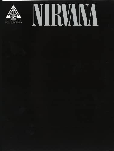 9780571526420: Nirvana Greatest Hits: (Guitar Tab)