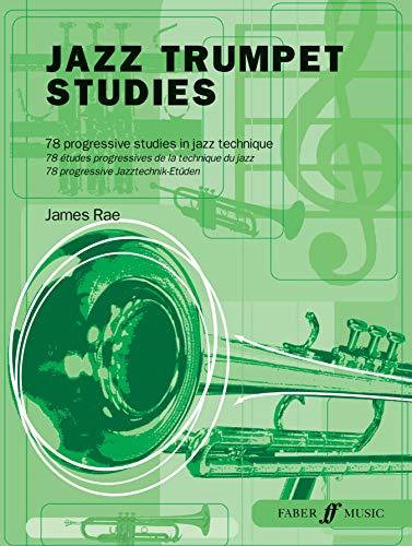 9780571526482: Jazz Trumpet Studies
