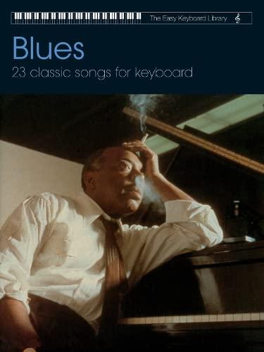 9780571526581: Blues (Easy Keyboard Library)