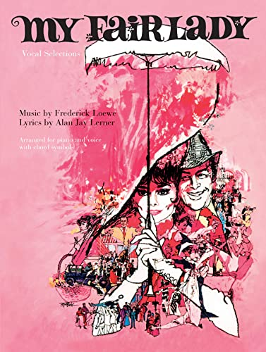 9780571526635: My Fair Lady: (Movie Vocal Selections)