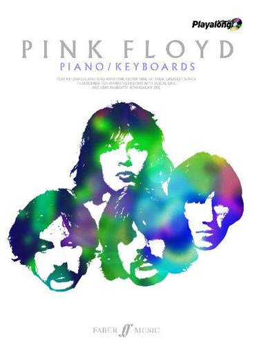 9780571526697: Pink Floyd: Play Keyboards and Sing with Pink Floyd. Nine of Their Greatest Songs Transcribed for Piano/keyboards with Vocal Line. Includes Fantastic Soundalike CD (Authentic Playalong)