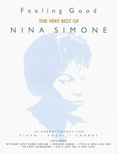 9780571526819: Feeling Good: The Best of Nina Simone: (Piano/vocal/guitar)