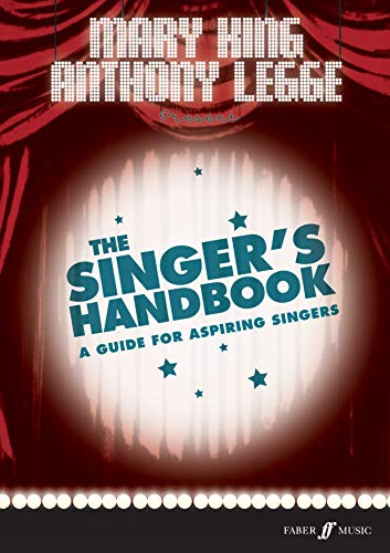 9780571527205: The Singer's Handbook: A Guide for Aspiring Singers (Faber Edition)