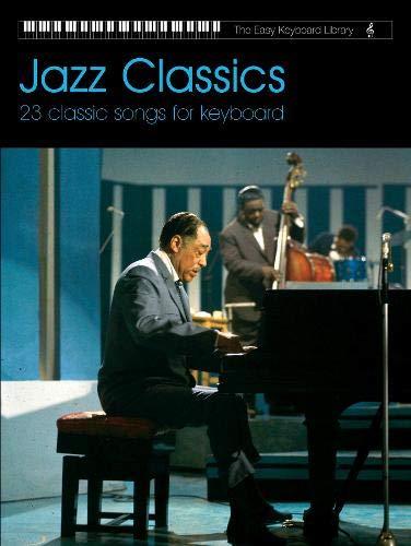9780571527281: Jazz Classics (Easy Keyboard Library)