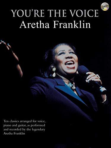 9780571527335: Aretha Franklin