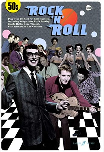 9780571527625: 50's Rock N' Roll: Over 30 Rock N' Roll Classics (Chord Songbook)