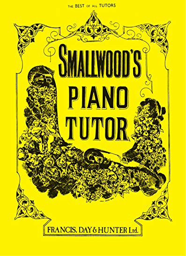 9780571527687: Smallwood's Piano Tutor
