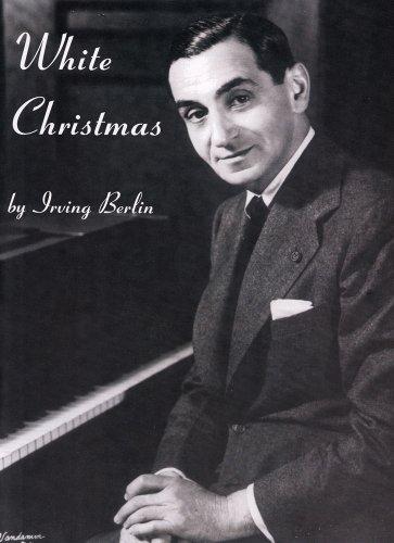 9780571527700: White Christmas: Piano, Voice, Guitar