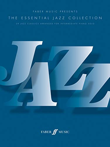9780571527809: The Essential Jazz Collection: (Piano)