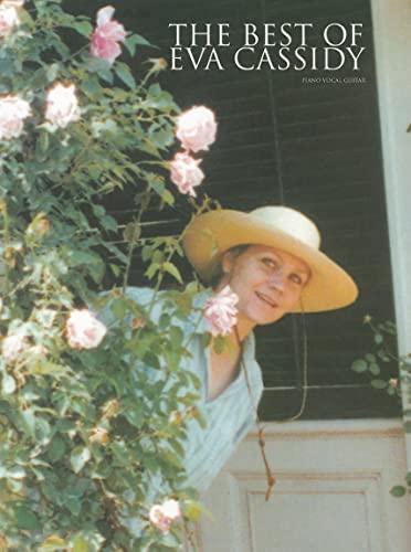 9780571527854: The Best of Eva Cassidy: Piano/Vocal/Guitar