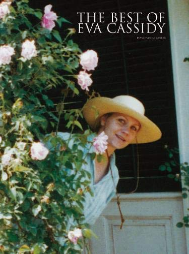 9780571527854: The Best of Eva Cassidy: (Piano,Vocal,Guitar) (Pvg)