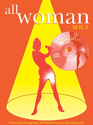 9780571527953: All Woman Soul (Pvg/CD)
