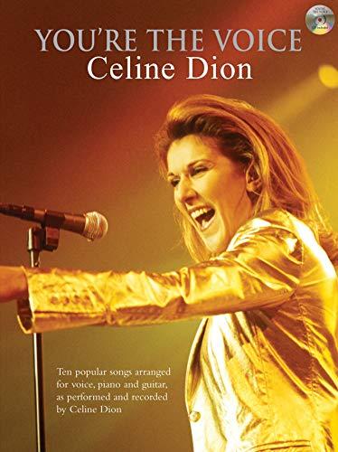 9780571527960: Celine Dion (piano/vocal/guitar)