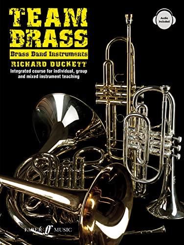 9780571528202: Band Instruments (Team Brass)