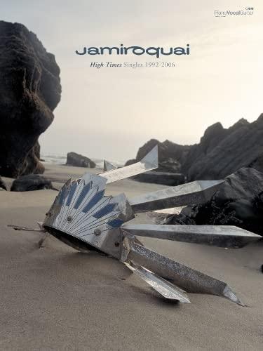 High Times: Singles 1992-2006: Jamiroquai (Musical Group)