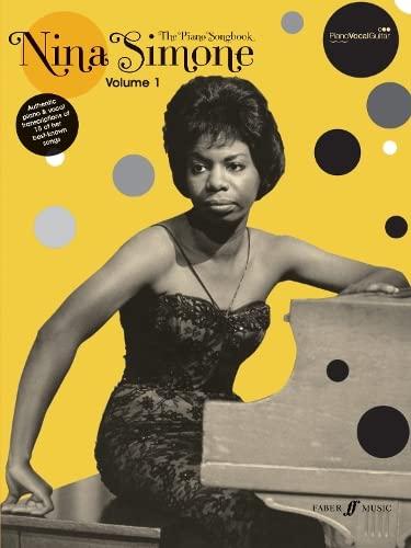 9780571528639: Very Best of Nina Simone (Piano/Vocal/Guitar Songbook)