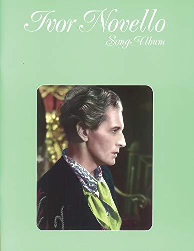 9780571528677: Ivor Novello -- Song Album: Piano/Vocal/Guitar (Faber Edition)