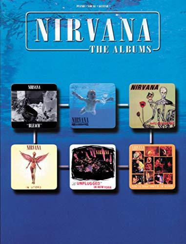 9780571528691: Nirvana Albums Pvg