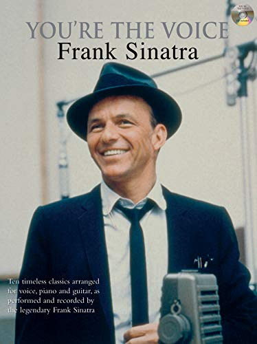 9780571528714: Frank Sinatra: (Piano, Vocal, Guitar) (You're the Voice)