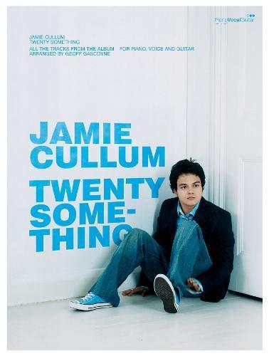 9780571528752: Jamie Cullum: Twentysomething: (Piano, Vocal, Guitar) (Pvg)