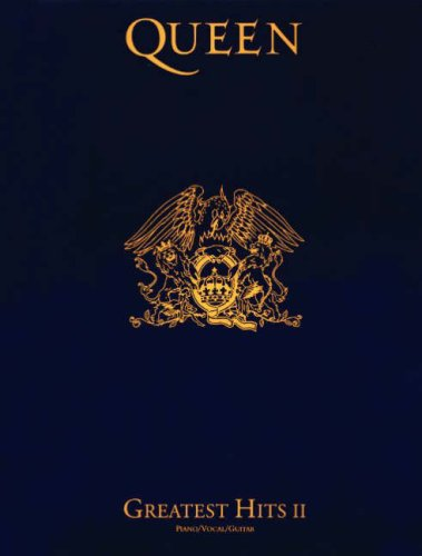 9780571528776: Queen: Greatest Hits