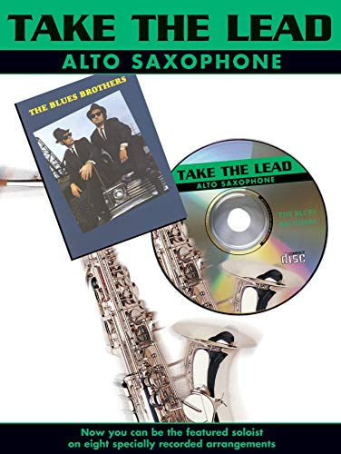 "9780571528950: ""Blues Brothers"": (Alto Saxophone) (Take the Lead)"