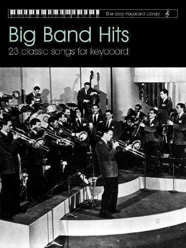 9780571529155: Big Band Hits (Easy Keyboard Library)