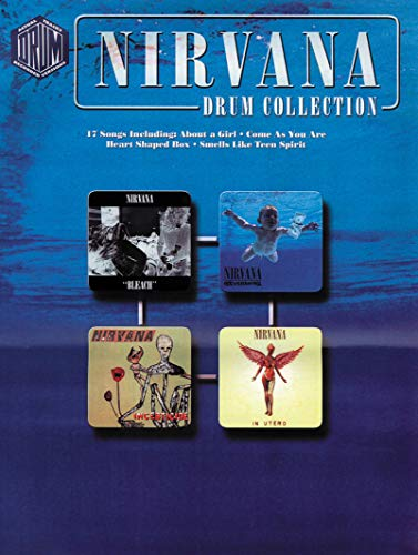 9780571529230: 34;Nirvana34; Drum Collection: (Songbook, Drums) (Recorded Drum)