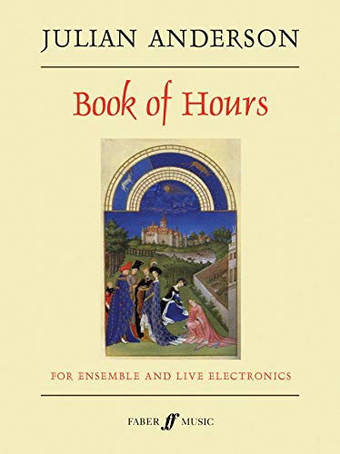 9780571529469: Book of Hours: Score & Parts (Faber Edition: Faber Wind Band Series)