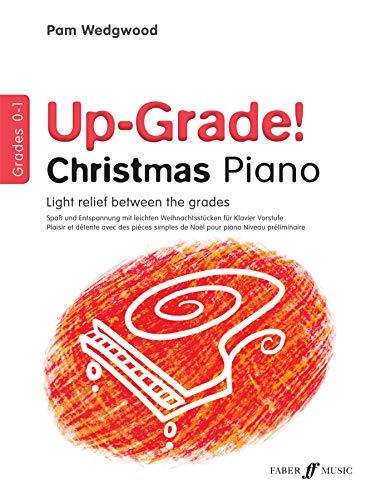 9780571529537: Up-grade Christmas!: Grades 0-1: Piano
