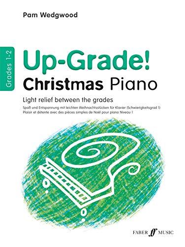9780571529544: Up-grade Christmas Grades 1-2