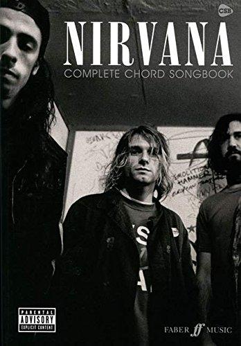 9780571529896: Nirvana Complete Chord Songbook