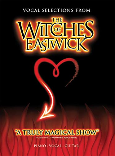 9780571529971: The Witches of Eastwick: Vocal Selections (Faber Edition)