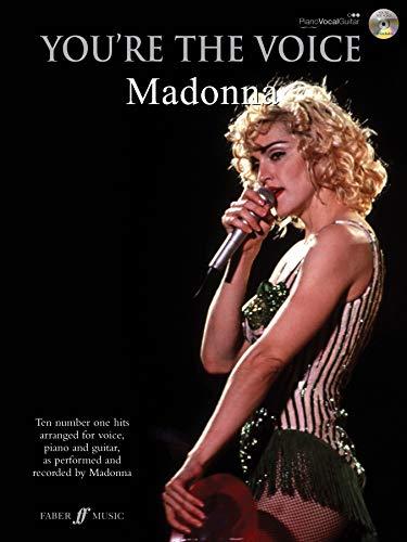 9780571530069: Madonna