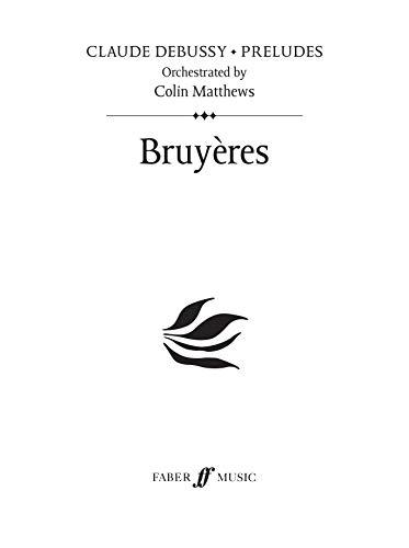 9780571530137: Les Collines D'anacapri (Prelude 17): Orchestral Score