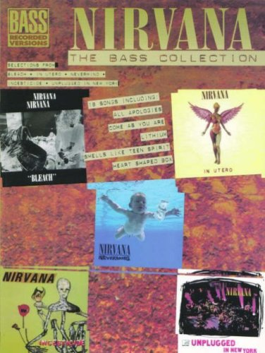 9780571530397: Nirvana the Bass Collection