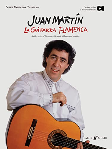 9780571531028: La Guitarra Flamenca