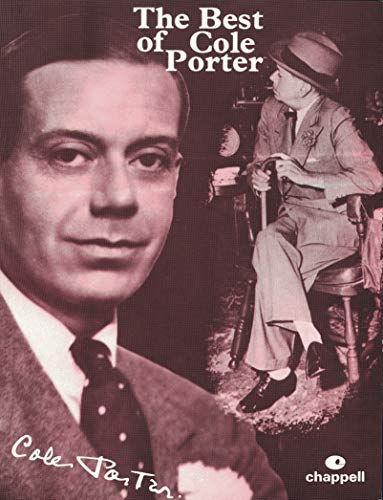 9780571531097: BEST OF PF PORTER COLE: (Piano, Vocal)