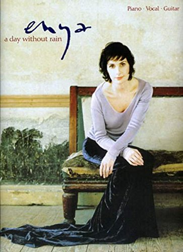 9780571531455: Enya: A Day without Rain