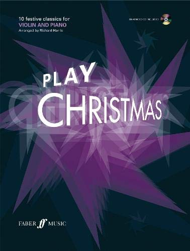9780571531547: Play Christmas: (violin)
