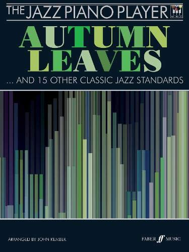 9780571531578: The Autumn Leaves: (Piano/CD) (Jazz Piano Player)